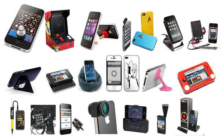 لیست موبایل فروشی های کل کشور