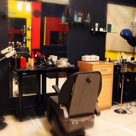 لیست آرایشگاه های مردانه تبریز