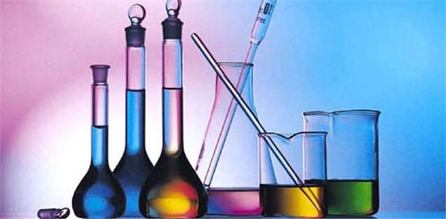 لیست مواد شیمیایی و آزمایشگاهی تهران