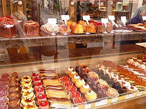 لیست شیرینی فروشی های کل کشور