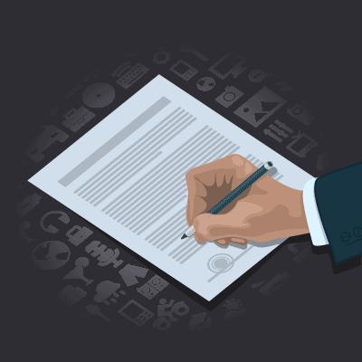 قرارداد تأسیسات برقی