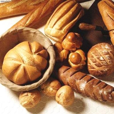 لیست تولیدی های نان فارس