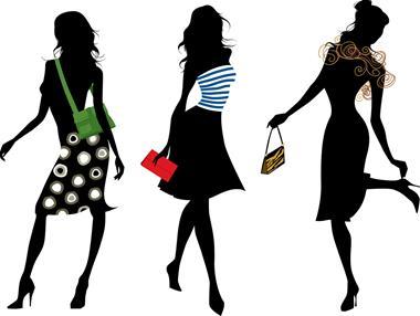 لیست خرده فروشی های پوشاک زنانه کل کشور