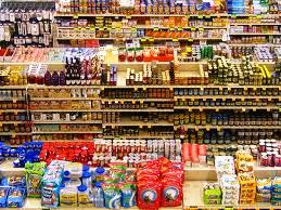 لیست سوپر مواد غذایی استان فارس