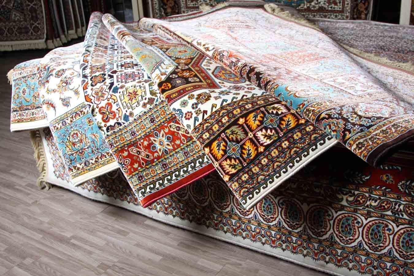 لیست فرش فروشی های استان آذربایجان غربی