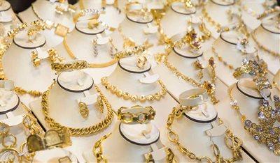 لیست طلا و جواهر فروشی های مشهد