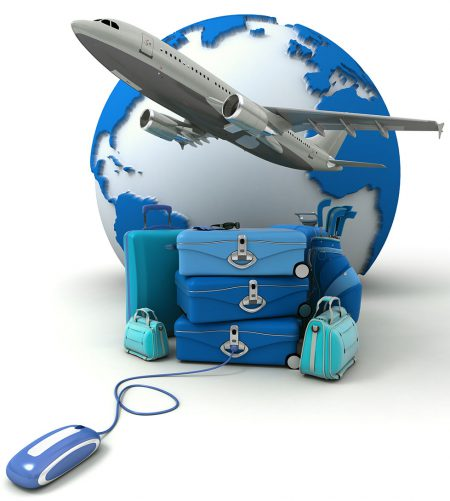 لیست آژانس های مسافرتی مشهد