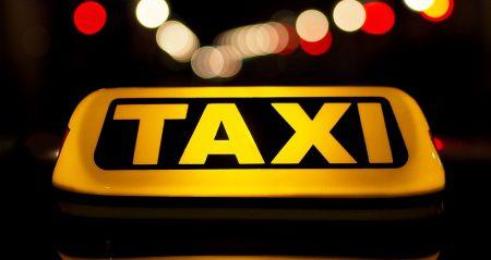 تاکسیرانی , تاکسی سرویس