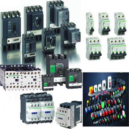 ابزارآلات برق صنعتی