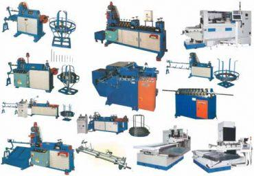 لیست تولید و فروش ماشین آلات صنعتی تهران